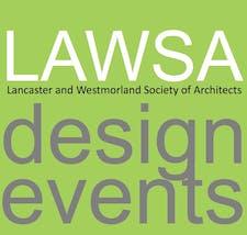 LAWSA Design Events logo