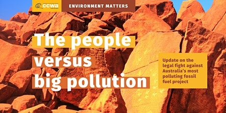Environment Matters: The people versus big pollution tickets