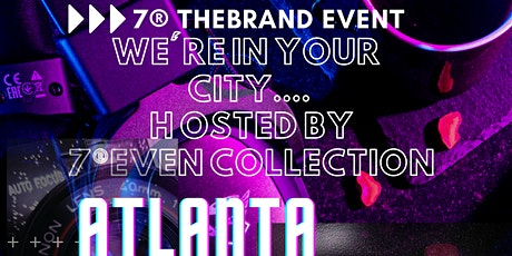 "WE'RE IN YOUR CITY PHOTOSHOOT & KICKBACK EVENT ""ATLANTA"" tickets"
