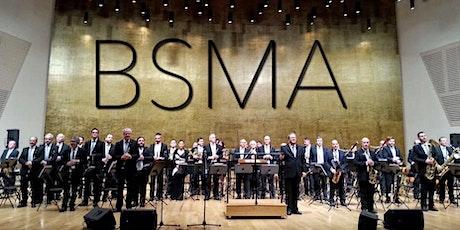 Grupo de Clarinetes BSMA HISTORIA DEL CLARINETE (ESCENA D´ ACI ) Concierto entradas