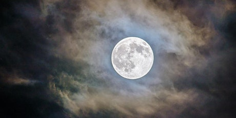 Full Moon Meditation - April tickets