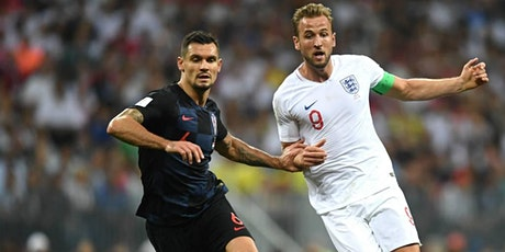 Euro 2020: England vs Croatia Manchester fan park, hosted by Paul Merson! tickets