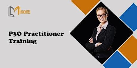 P3O Practitioner 1 Day Training in Stuttgart tickets