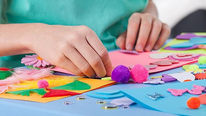Athy Library Presents: Easter Story and Craft for 5-8 year olds image