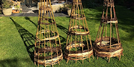 Willow Garden Plant Frames tickets