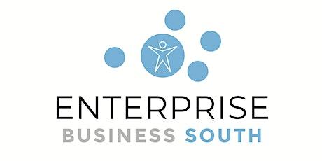 Enterprise South Workshops: Digital Marketing tickets