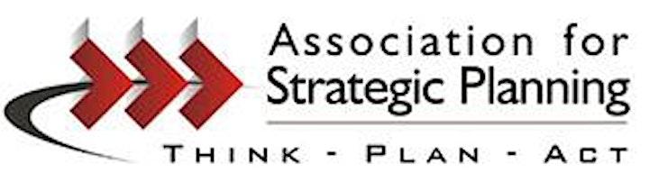 Association for Strategic Planning (ASP) Africa Regional Pre-Conference image
