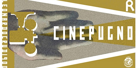 LEONARDO CRUDI: CINEPUGNO | Opening Exhibition tickets