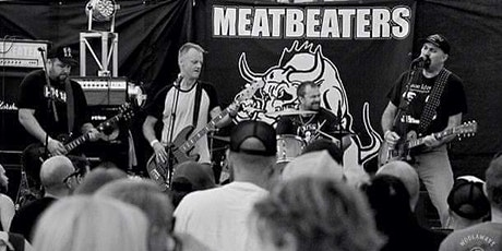Meatbeaters,The Blowers, Juliette Seizure, Tremor Dolls Blue Flame Special tickets
