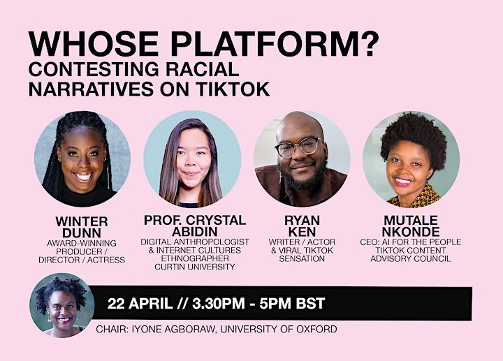 Racialisation and the Media: From Television to Twitter image