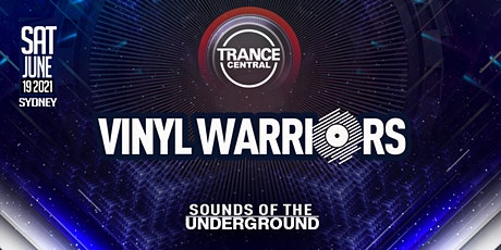 Sounds of the Underground - Vinyl Warriors tickets