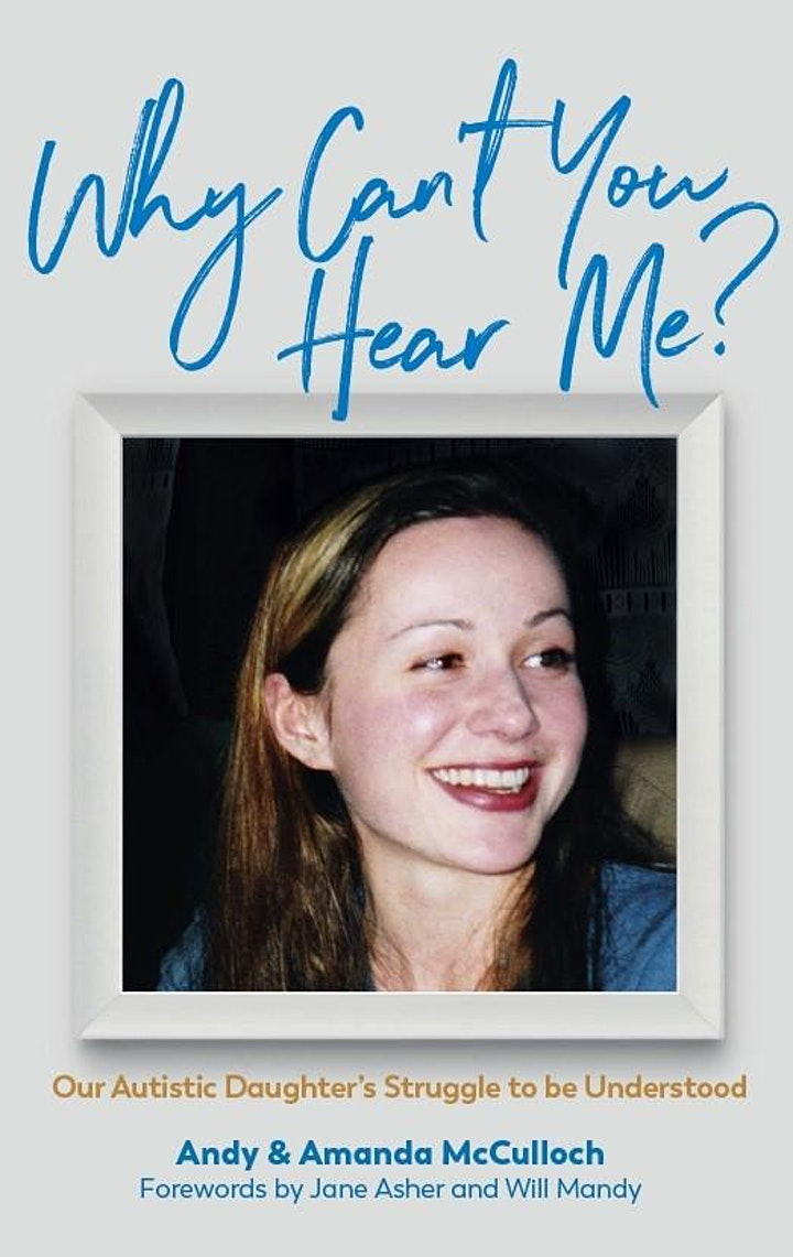 'Why Can't You Hear Me?' image
