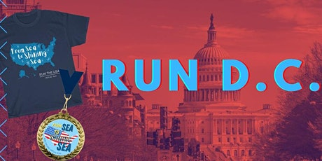 Run D.C. Virtual Race tickets