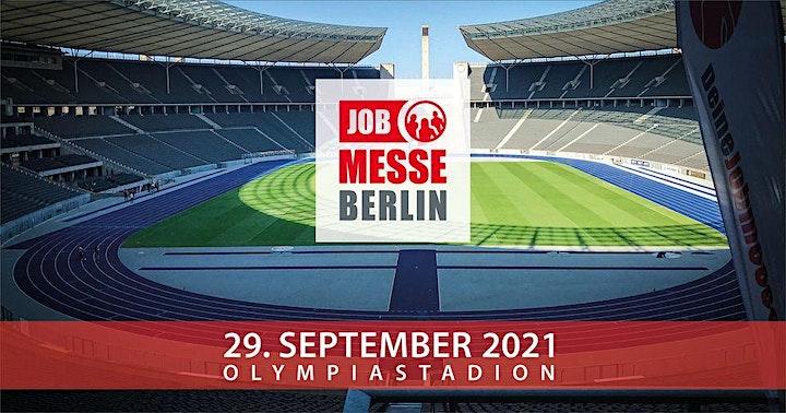 6. Jobmesse Berlin: Bild