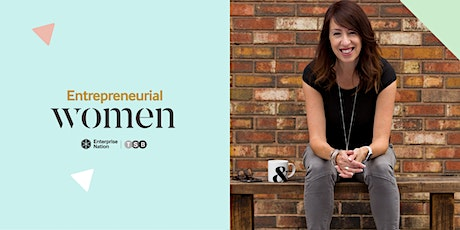 Entrepreneurial Women: Monthly Mingle with Sarah Townsend tickets
