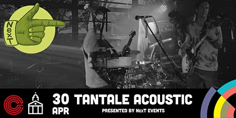 Tantale Acoustic Session tickets