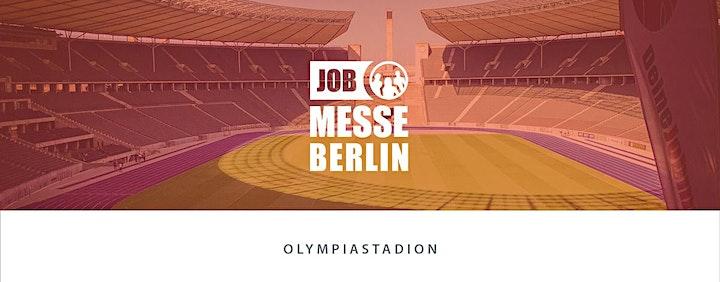 7. Jobmesse Berlin: Bild