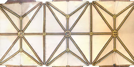 Vault Design at  Chester Cathedral, Chester (Workshop) tickets
