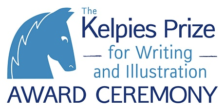 Kelpies Prize 2020 Award Ceremony tickets