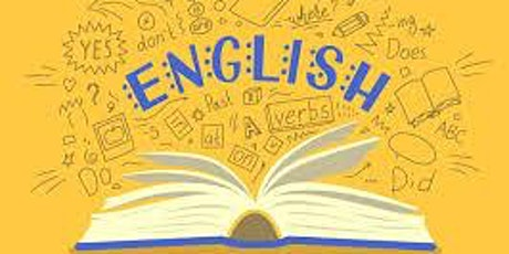English - Free online refresher course for  Adults, Parents and Guardians tickets