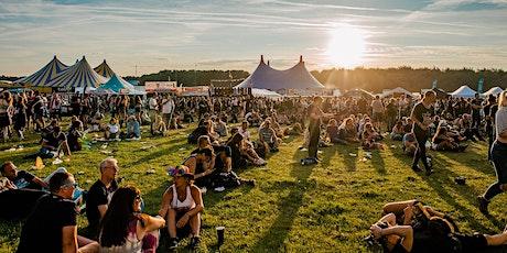 Artist Festival tickets