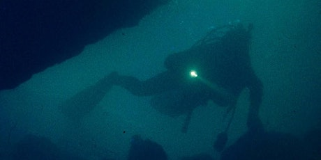 Going Under Down Under - Caving & Cave Diving in the Antipodes tickets