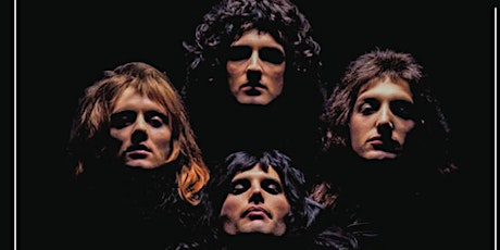 Queen by The Bohemians tickets