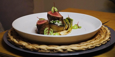 Edenwood Place x Your Private Chefs:  SUPPER CLUB (SOLD OUT) tickets