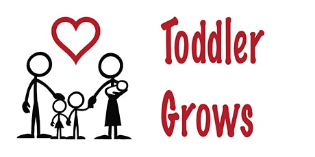Toddler Grows - Summer Term tickets