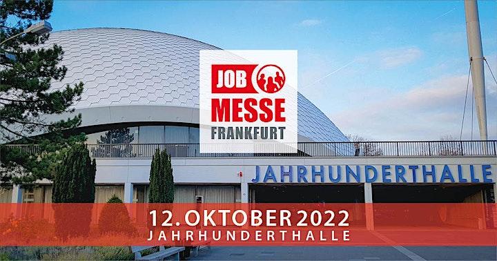 5. Jobmesse Frankfurt am Main: Bild