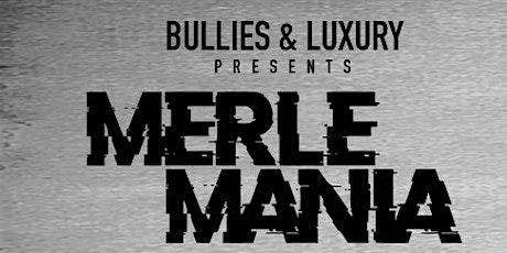 Merle Mania tickets