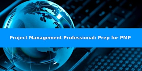 PMP Certification Training In Dallas, TX tickets