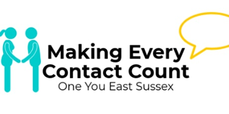 Level 1 Virtual OPEN MECC (Make Every Contact Count) tickets