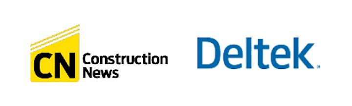 Construction News & Deltek Webinar image