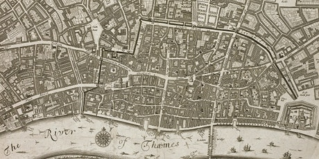 Online: New Beginnings - Rebuilding the City after the Great Fire of London tickets