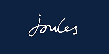 THE JOULES BIG SALE HARROGATE tickets