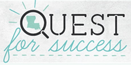Quest For Success: Teacher Training Sessions tickets