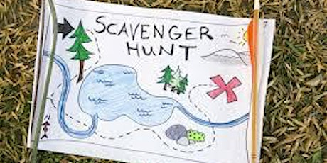 Year 5 or 6 Scavenger Hunt Day 3 tickets