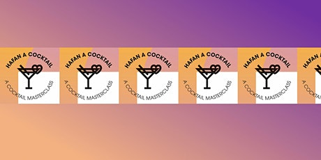 Hafan a Cocktail tickets