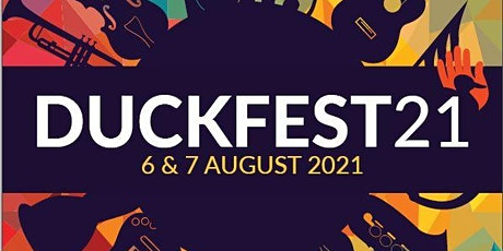 DUCKFEST21 tickets