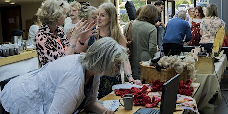 County Durham Artists' Training and Development Network tickets