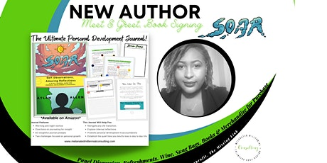 Laylah: New Author Meet & Greet, Book Signing tickets