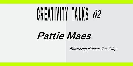 CreativityTalks tickets