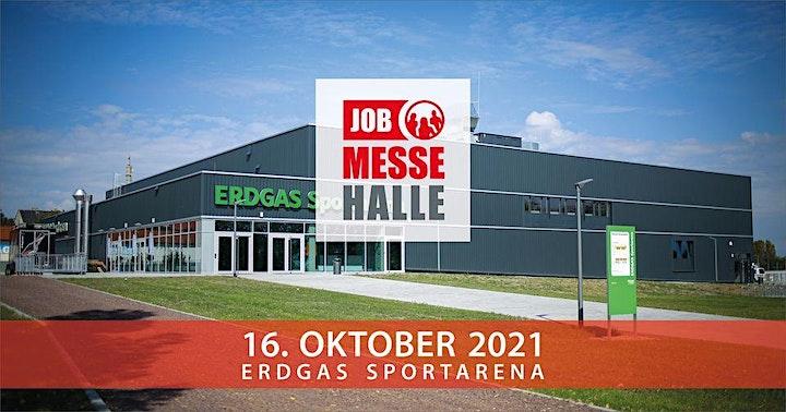 9. Jobmesse Halle/ S.: Bild