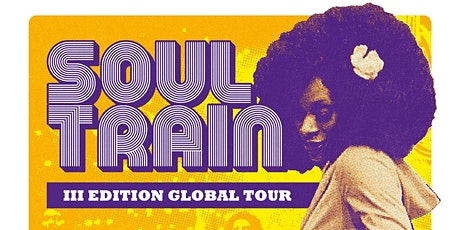 SOUL TRAIN GLOBAL EDITION TOUR tickets