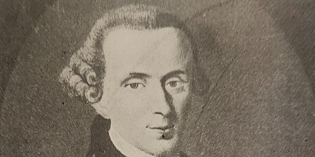 Live & Virtual - The Genius of Immanuel Kant and his Ethics tickets