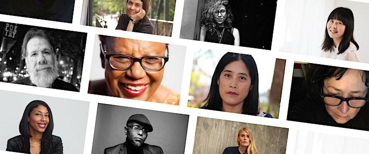 2021 Massachusetts Poetry Festival image