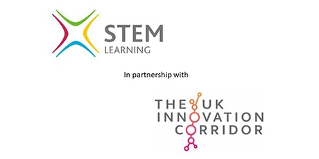 The  Importance of the UK Innovation Corridor and Attracting Talent tickets