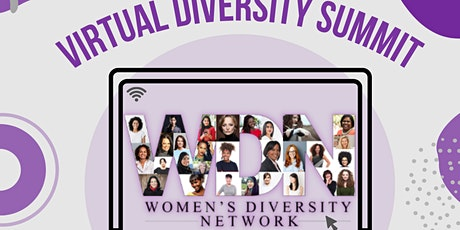Virtual Diversity Summit tickets