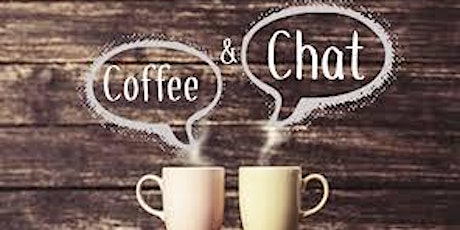 Coffee and Chat - Postgrad Research tickets